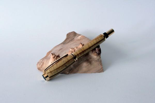 Füller Baron Gold Essigbaum 1
