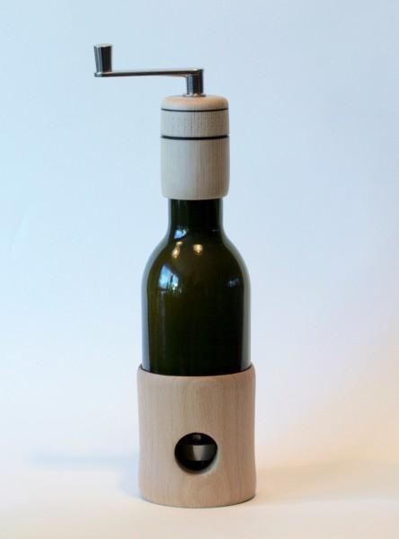 Baumsche Weinflaschenmühle Muskat
