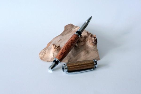 Tintengelminenschreiber Baron Honduras Palisander und Pock 1.1